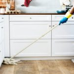 Emergency cleaning tips and tricks