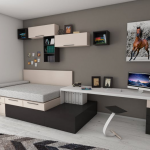 How to organize your bedroom?