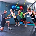 What does the term personal trainer mean?