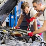 Considerations before sending your car for repair